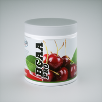 GeneticLab Nutrition BCAA cherry by DIVASOFT