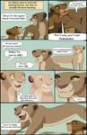 My Pride Sister Page 194 by KoLioness