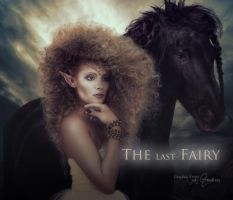 The Last Fairy by CindysArt