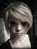 BEN DROWNED 2 by FIS-DrawNTime