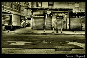 Old South Street Seaport 2 by dc-aka-deadcalm