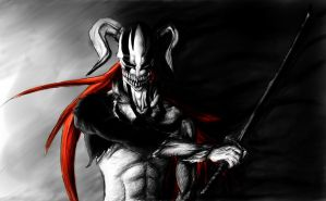 Vasto Lorde by Rhadamanthys13