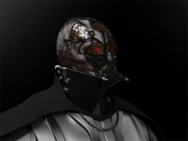 Vader Inner mask by AggeIw