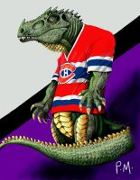 when HABS RULED THE WORLD edited by PM-Graphix