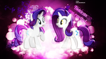Twins Of The Rares by LPSfreak