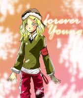 Forever Young by Cleachan
