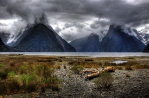 South Island HDR 02 by wirld
