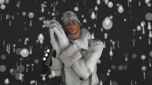 [SFM] White of purity by LurioAsplund