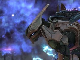 Halo Reach - Immortalized by pizzagrenade