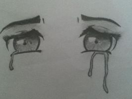 Eyes of Tears by IsDawg