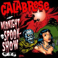 """Calabrese """"Midnight Spookshow"""" by BigTony308"""