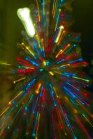 Christmas Tree at warp Thursday December 18, 2014 by ENT2PRI9SE