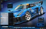 iSpire Racing Edition by Calal