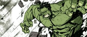Indestructible Hulk by KimJacinto