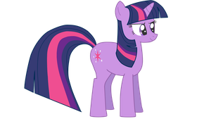 Twilight Sparkle by EmberFiremane