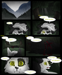 The Shadow Has Come.Page.9. by CoalPatchOfDuskClan