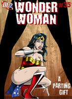 Wonder Woman 35 - DC2 by herrenmedia