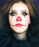 Clown! by catchless