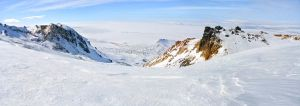 Iceland Panorama 01 by 3ff3ction