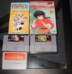 Ranma1 /2 collection by comicanimefan