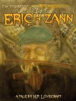 REMAKE-REMODEL: The Music of Erich Zann by diello