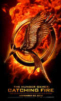 Official Catching Fire Logo by oOKiwi-BerrieOo