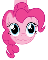 Really Happy Pinkie by masemj
