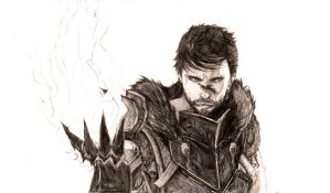 hawke by dezzlow