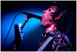 The Jon Spencer Blues Explosion 3 by Uchoose
