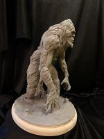 Sasquatch-wip-best-pic-3 by Blairsculpture