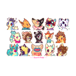 more icons! by ryu1151010