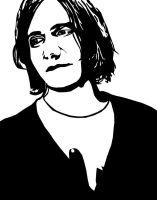 Conor Oberst by pushedbyboredom