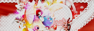 coverLovely by Kimihime-Rikami