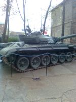 T-72 by CptDaniel
