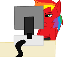 Sunshine Seeing the bad comments on stuff by Shadymist122