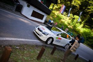 Croatia Delta Rally 2009 - 2 by hrvojemihajlic