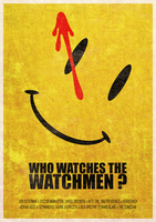 Who watches the Watchmen ? by ItomiBhaa