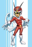 Simply VIEWTIFUL by theCHAMBA