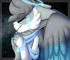 Well, Aren't You Spacial? by DivineIy