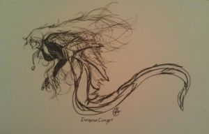 Cancer: European Conger by ObscurusVII