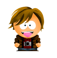 South Park Me by Findae