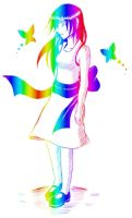 Colorful by ocelot-girl