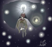 the night keeper by Ask-Olive-And-Oliver