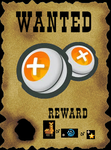Wanted! by firefire38