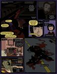 Bad Dog: Page 4 by MimixMok