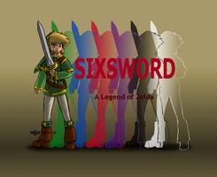 Sixsword Revamp by Chaotic-Tide