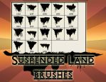 Land Brushes by crimecontrol
