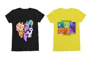 welovefine pony comp by enolianslave
