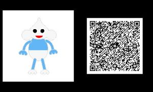 Freakyforms Deluxe QR Codes - Meditite