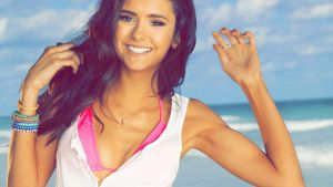 Nina Dobrev by BG-Love